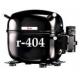 Компрессоры Danfoss SC r-404/507a