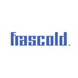 Компрессоры Frascold(поршневые, полугерметичные)